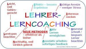 Lehrer-Lerncoaching